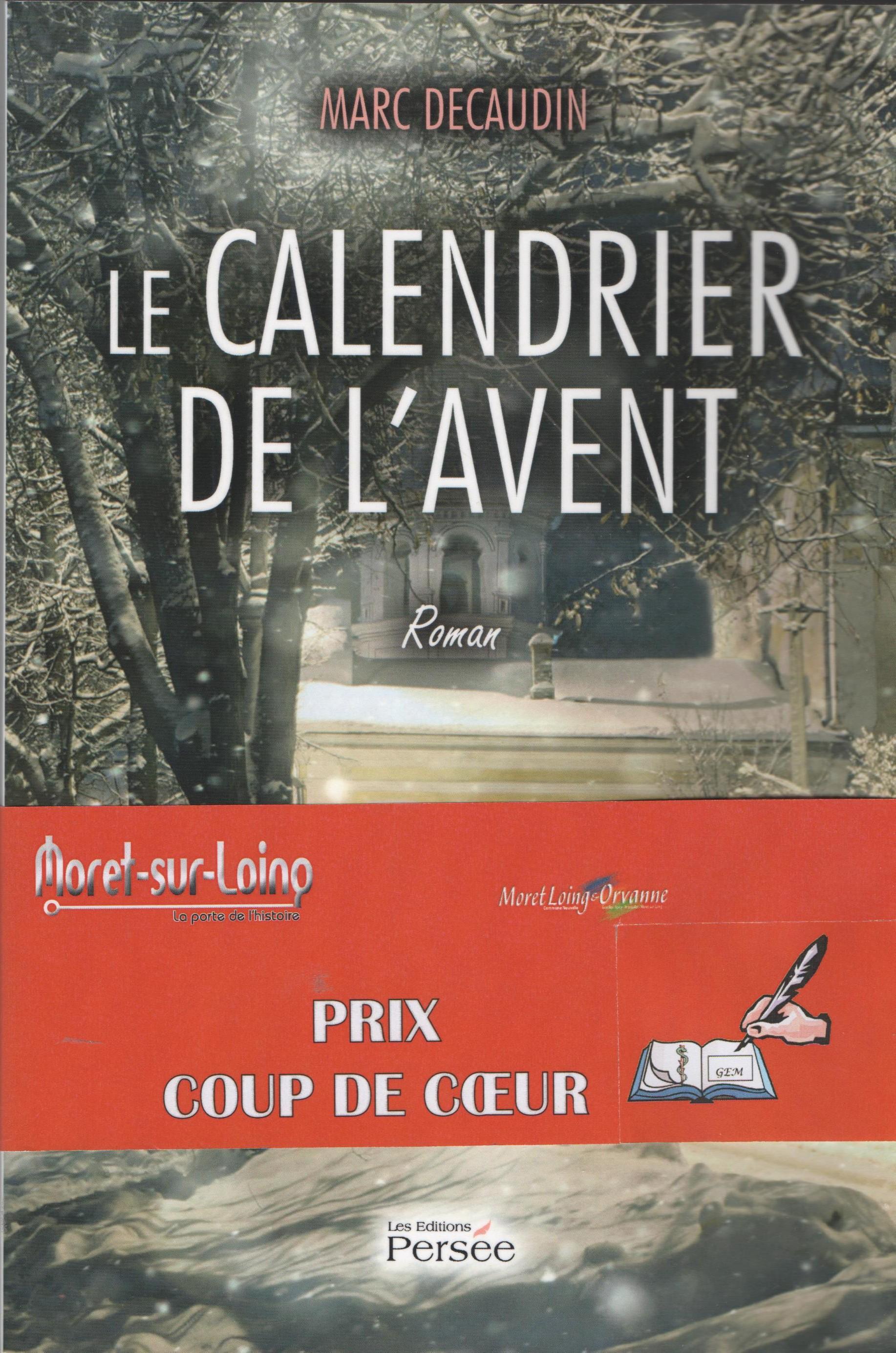 Calendrier De L Avent Histoire.Le Calendrier De L Avent