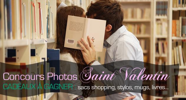 Concours Photos Saint Valentin