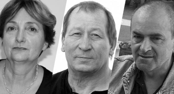 Ces auteurs qui ont marqué les 10 ans des Éditions Persée