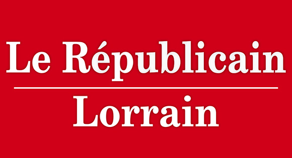 New logo RL + ombre