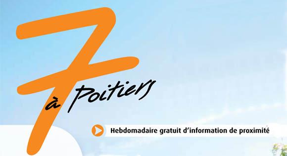 Logo_7 à Poitiers