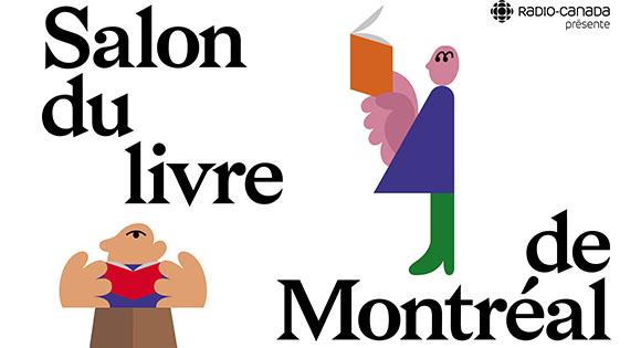 Les Editions Persée au Salon du Livre de Montréal