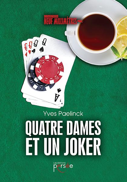 Quatre dames et un joker