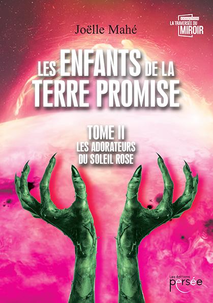Les enfants de la terre promise – Tome 2