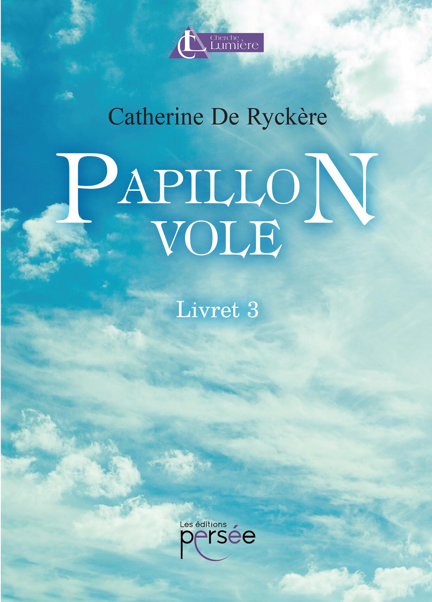 Papillon Vole - Livret 3