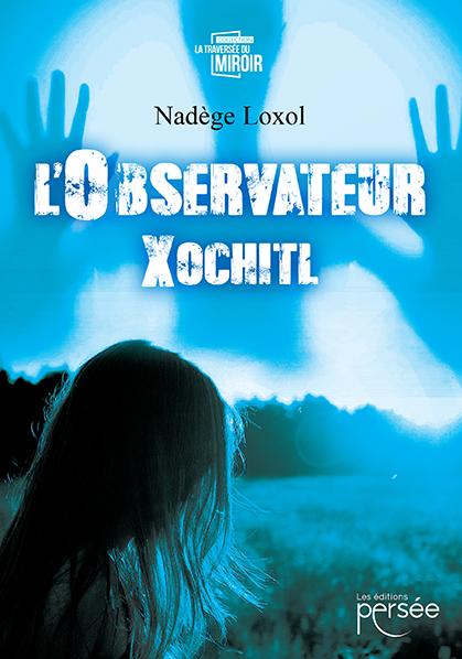 """Fête du livre de Chazelles/Lyon, le samedi 13 novembre 2021, à La Chapellerie - Nadège Loxol """"L'observateur"""""""