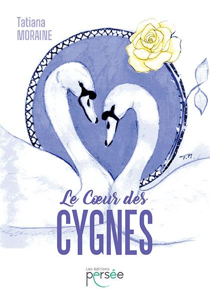 13/11/2021 Séance de dédicace à la librairie La Renaissance à Corbigny  - Le Cœur des Cygnes, Tatiana Moraine